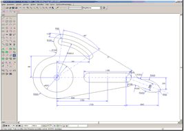Cad tekenprogramma voor cnc tekeningen for 3d tekenprogramma